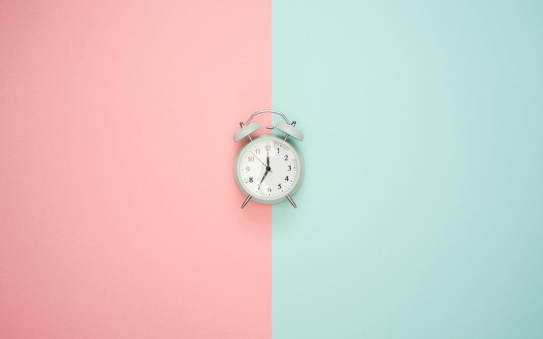 15 tips to get better sleep