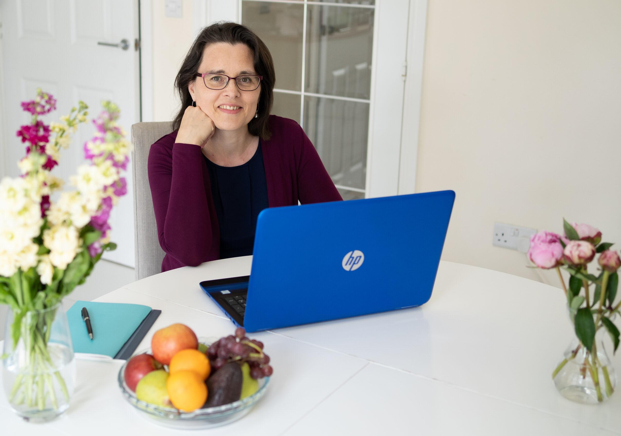 Sarah Roberts helps with autoimmune disease